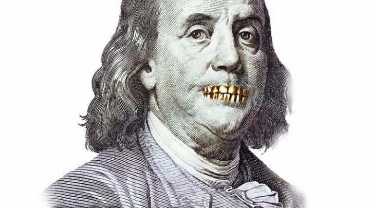 GoldMoney Grillz