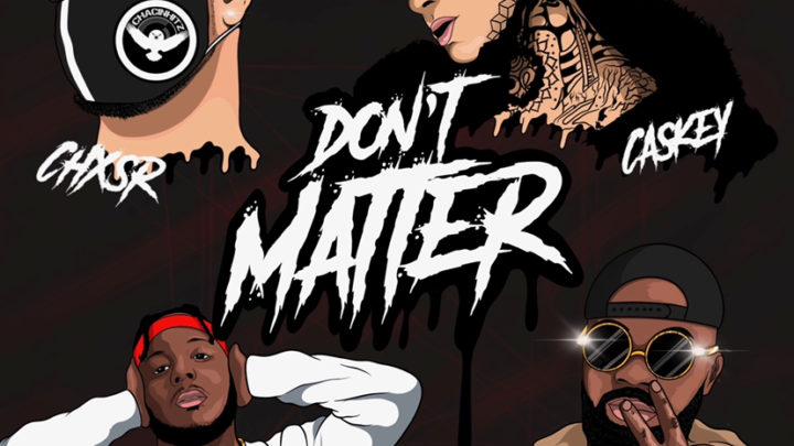 "CHXSR ""Don't Matter"" Animated Video ft. Caskey, Rooftop Rep, BRANDM"