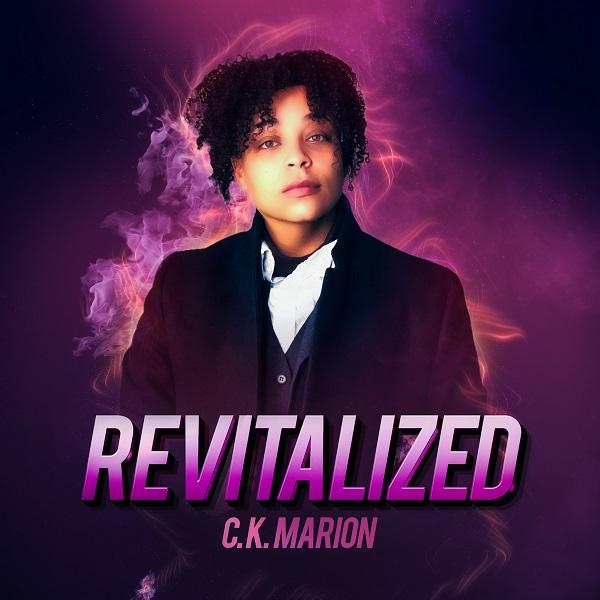 C.K. Marion – Get Up