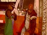 Kilo M.O.E ft Hecdakid - Watch What Ya Say artwork