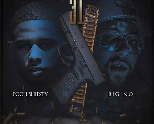 "Big No & Pooh Shiesty Heatin Up The Streets With ""31"" @northsideno"