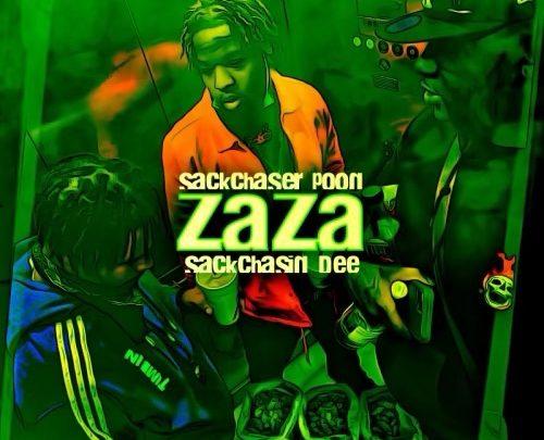 [New Video] SackChaser Poon and SackChasin Dee – ZAZA