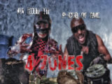 JL Bout-It - 4 Zones ft P-Dubb of GME