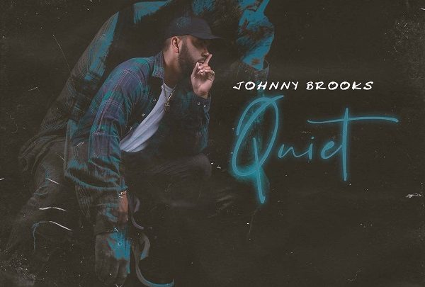 Johnny Brooks – Quiet