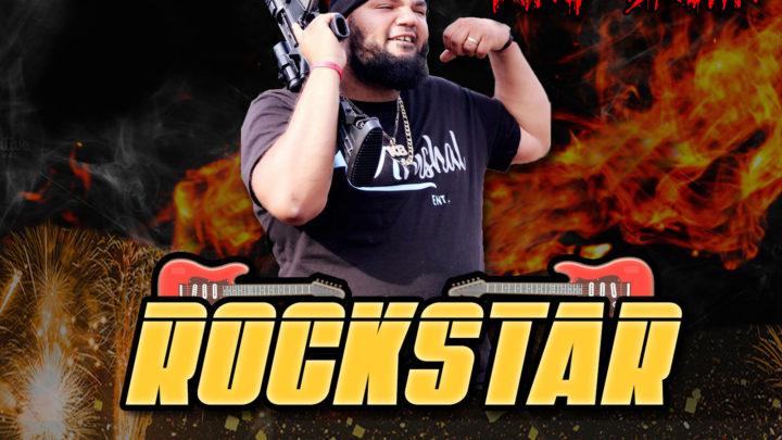 [Single] KingBrown 'Rockstar'