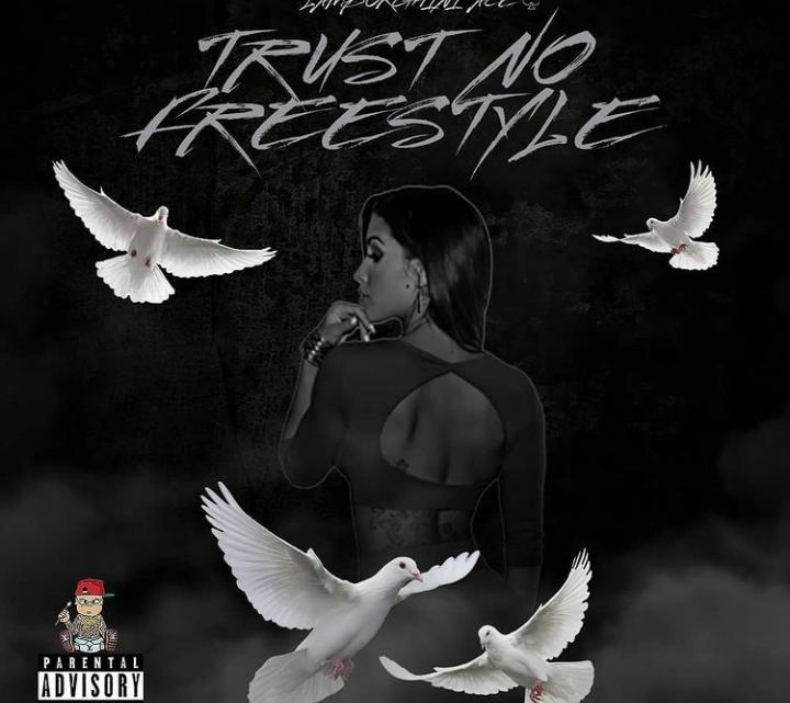 [New Music] Lamborghini Ace – Trust No Freestyle