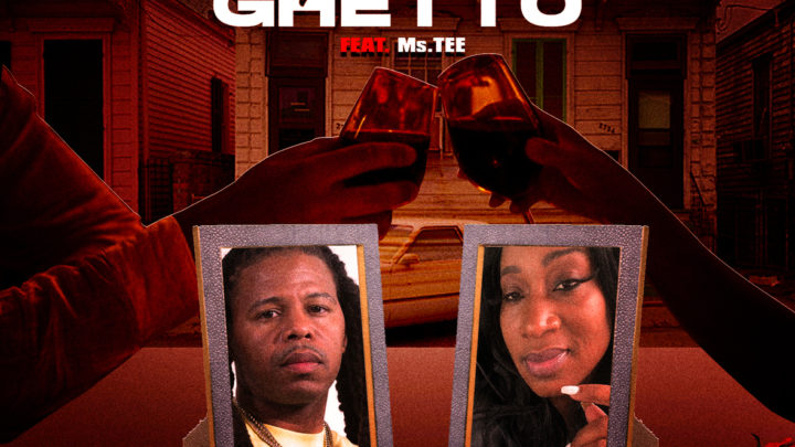 """Sess 4-5 """"Stayed in the Ghetto"""" Single   @SESS45 ft Ms.Tee"""