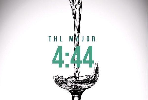 Thl Major – 4:44
