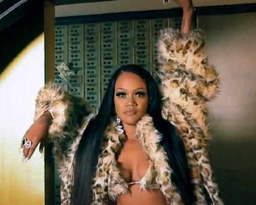 "New Artist to Watch : Roxanne Luciano – ""Whole Lotta Ass"""