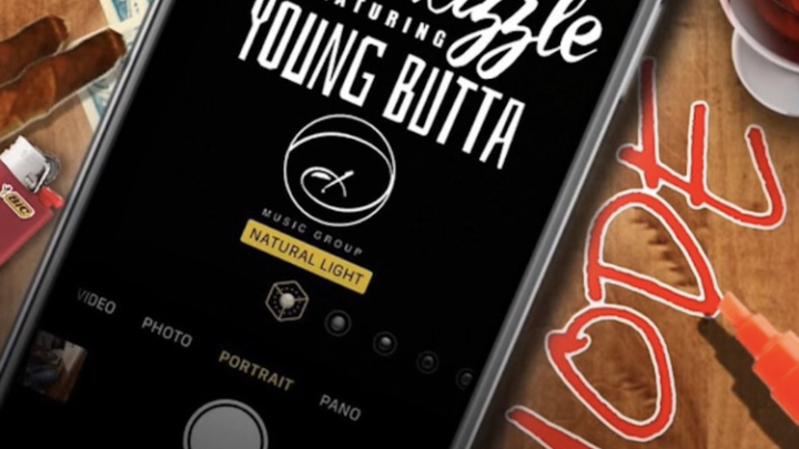 "Dj Drizzle ""Mode"" ft Young Butta 