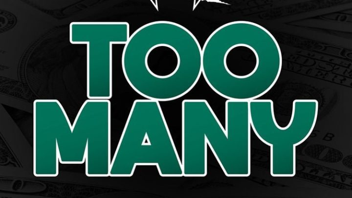 "Fayn ""Too Many"" Single 