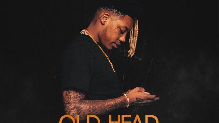 "Gaten ""Old Head"" Single   @gatenmusic"