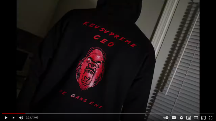 [Video] Kev$vpreme 'Choppa' ft. Capo