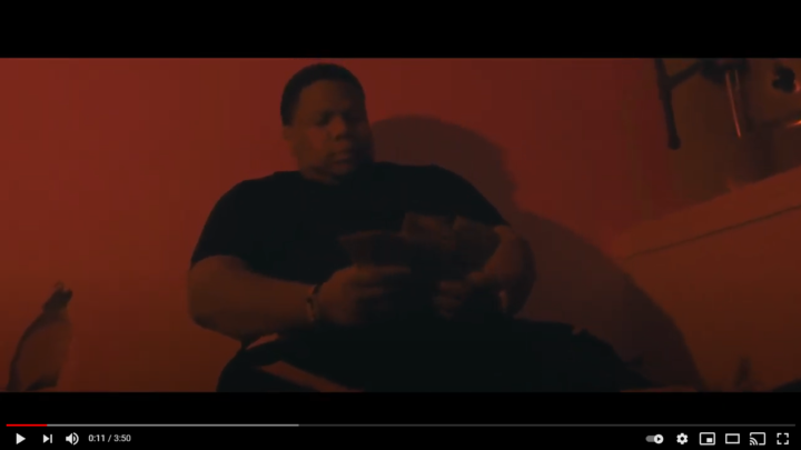 [Video] Fly Lingo 'Phase'