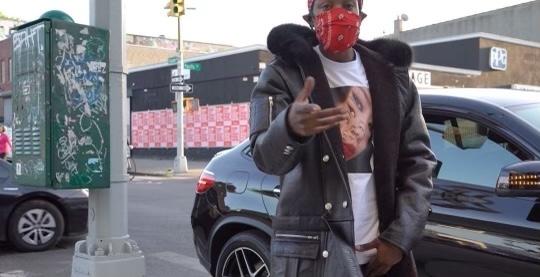 Introducing Brooklyn artist, Jimmibones4president