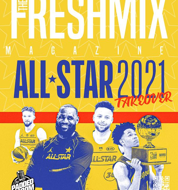 [Event] Fresh Mix Magazine – AllStar Media Weekend hosted by DJ Waffles