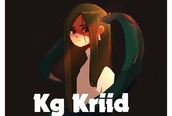 KG Kriid  – Smokin'