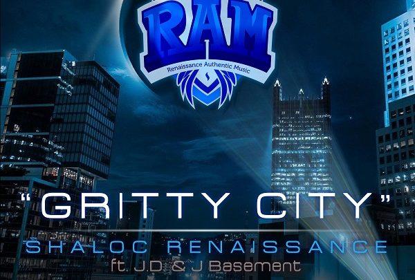 Shaloc – Gritty City