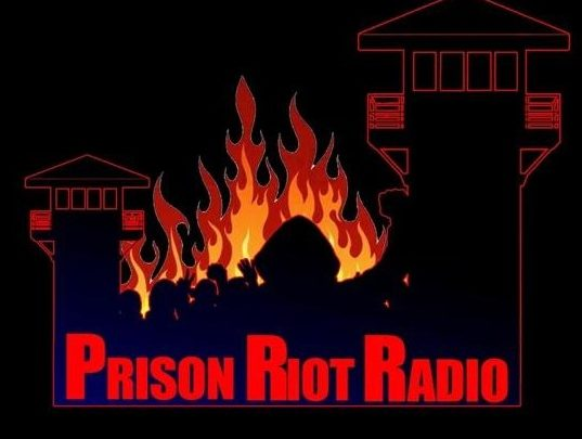 Welcome to Prison Riot Radio