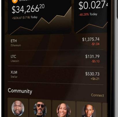 Introducing The World's First Black-Owned Digital Wallet