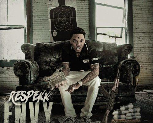 "Savannah, GA rising star Respekk released a new visual ""Extravagant"" | @TheRealRespekk @PlayasClubMG"