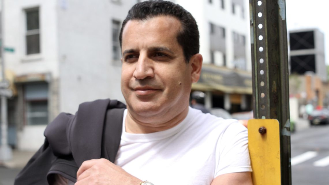 New York Entrepreneur Boaz Bagbag is Sharing The American Dream!