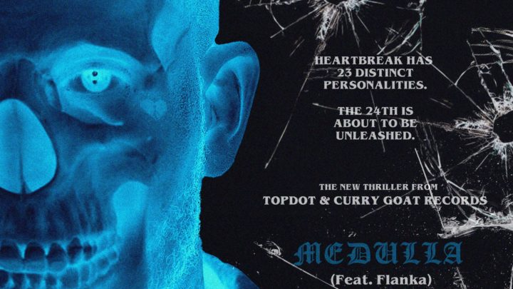 Heartbreak Redd releases his new visual 'Medulla' feat Flanka | @Heartbreak_Redd