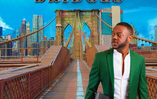 "Spotlight on Xavier Gordon ""Bridges"""