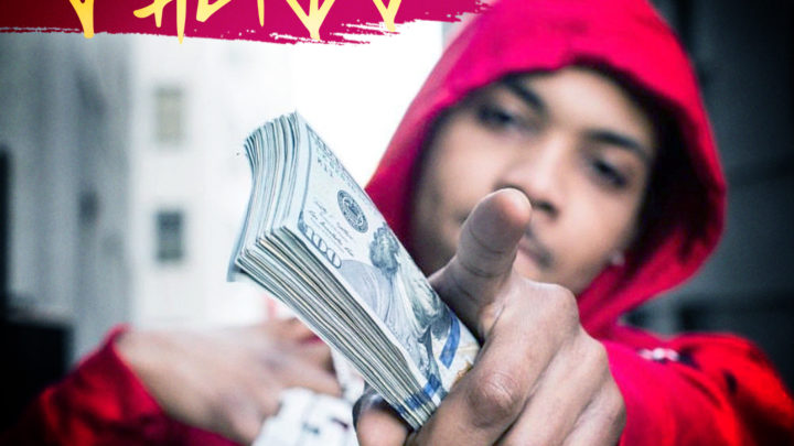 #NewMixtape Featuring G Herbo (Hosted by @Samhoody)