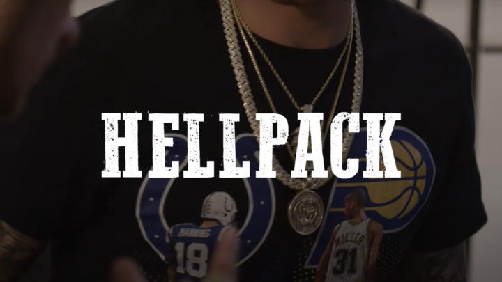 [Video] Gringo Gang – 'Hellpack' ft Shawn Ham x Spacedad
