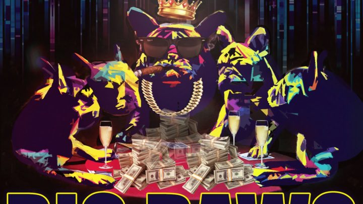 """T-Cush defines how a summer vibe should look like with new song """"Big Dawg"""" @tcushofficial"""