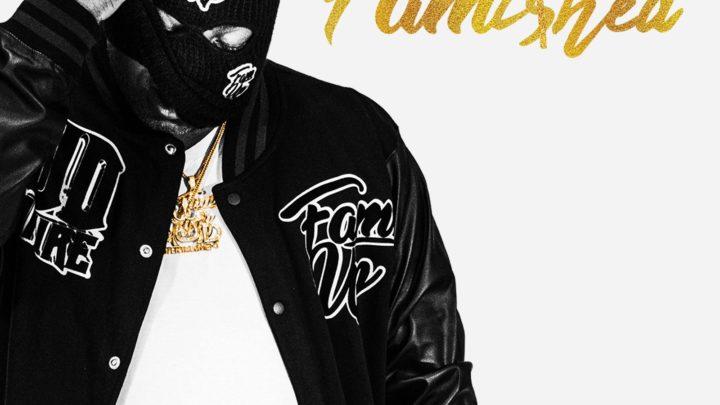 "Hip Hop juggernaut See Green releases his new album ""Fami$hed"""