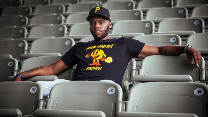 Pacman Stackz signs deal with Universal Ingrooves
