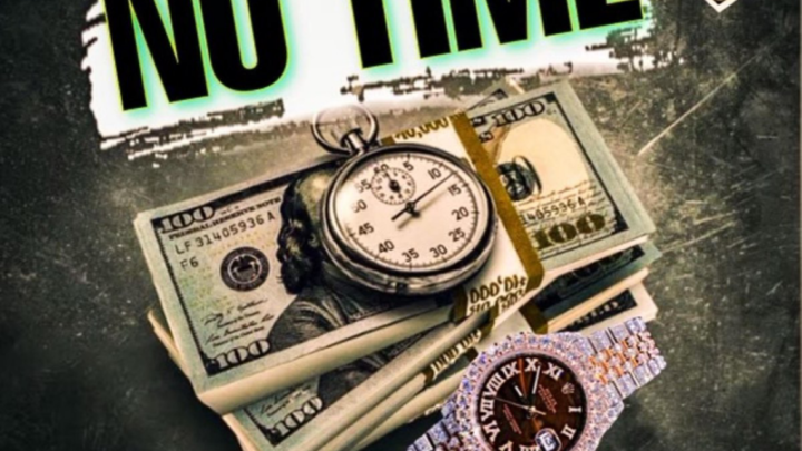 "Loyalgam JuiceLee ""No Time"" Single | @IamLoyalGam ft Big Mali"