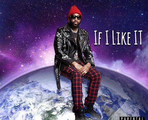 "New Music- Marc Handsome ""If I Like It"" Feat Jim Jones X Alexis Renee"