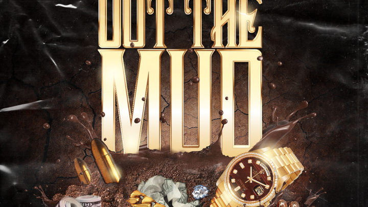 "Jboiybp ""Out Tha Mud"" Single | @jboiybp ft Jazze Pha"