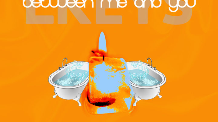 """LKeys """"Between Me and You"""" Single 