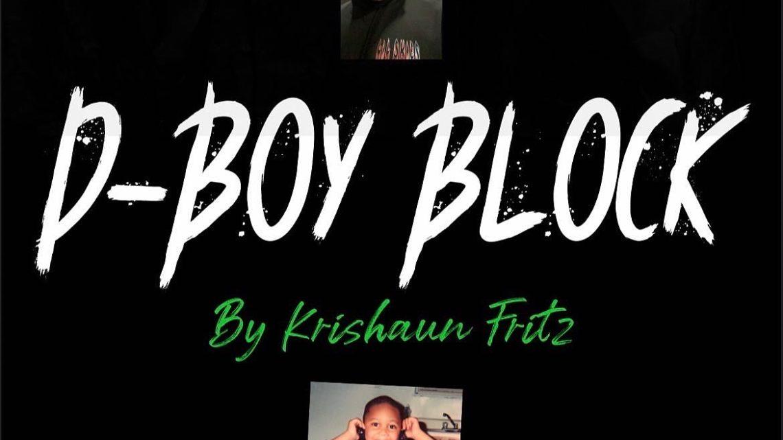 [Single] Krishaun Fritz 'D-Boy Block'