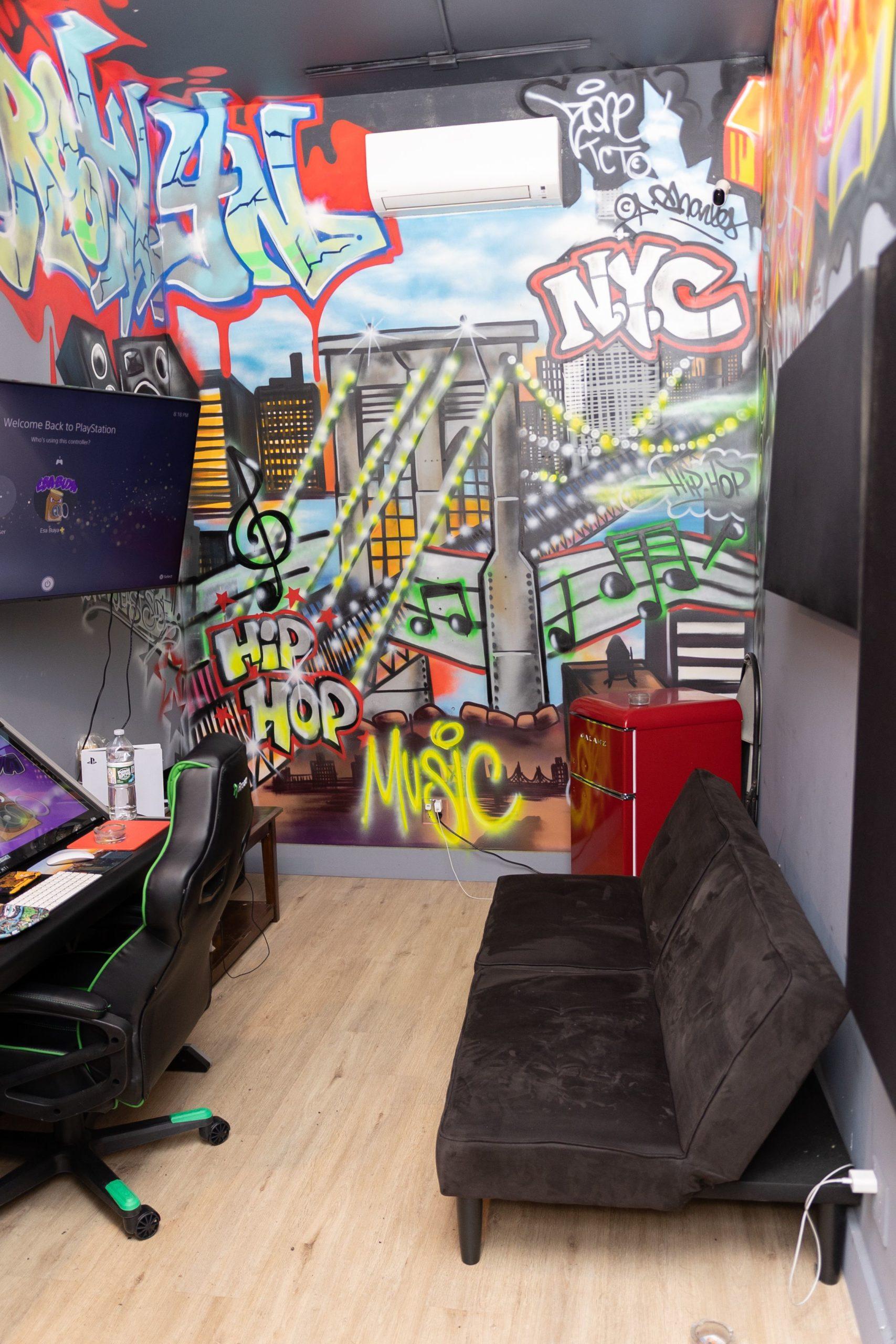 303Saints Opens Up New Recording Studio, EsaBuya in Brooklyn, NY