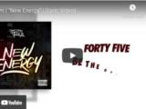 Fayn - New Energy Lyric Video