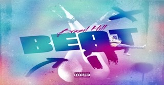 """Brazil Hill aims for the clubs in new single """"Beat It"""" @HillBrazil"""