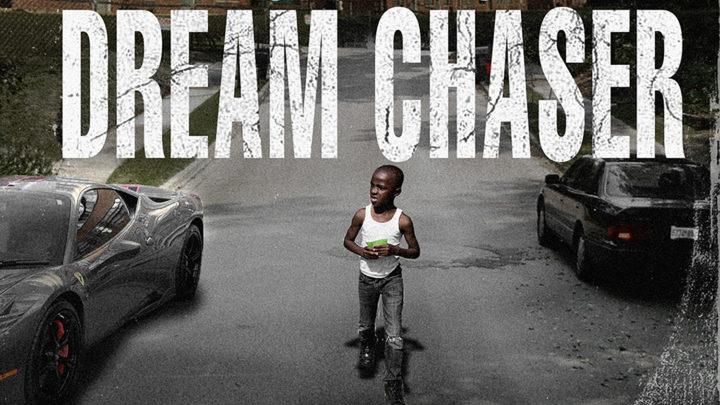 "Mulah Davinci ""Dream Chaser"" Single | @mulahdavinci"