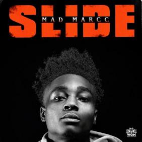 Rising Atlanta Artist MadMarcc Releases New  Music Video for 'Slide'