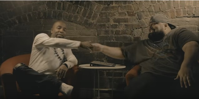 Get Your Buzz Up Interview With @TechN9ne ( Conducted By @MrGetYourBuzzUp)