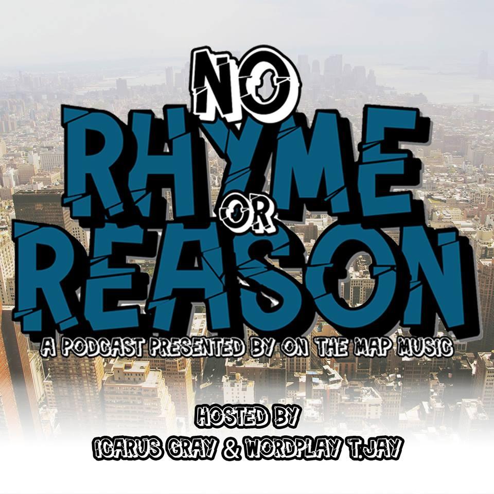 No Rhyme Or Reason Episode 63 Featuring Amanda Miles (@Awesomenezz)
