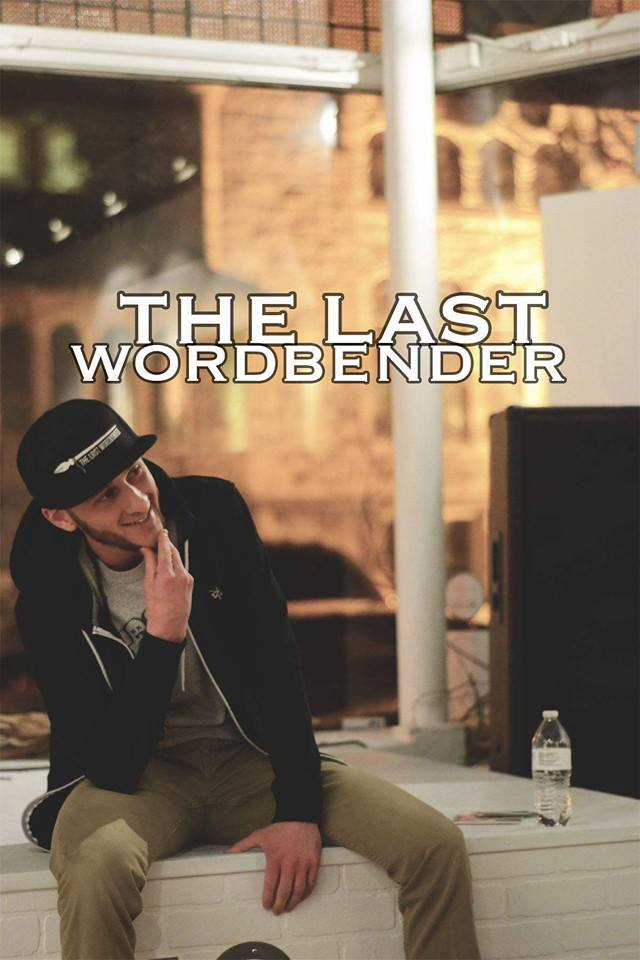 Po Politickin Artist Spotlight With The Last Wordbender | @popolitickin @DjustinMcFly