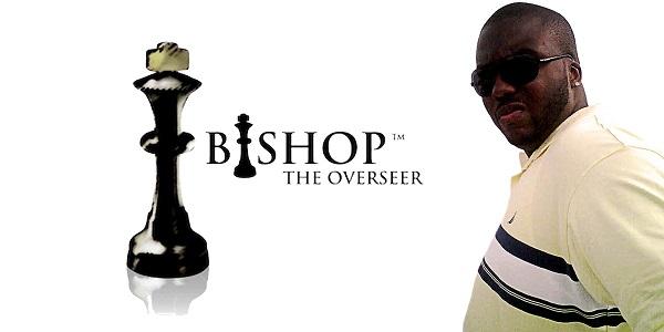 UBUNTUFM MEETS BISHOP THE OVERSEER @BEPC99