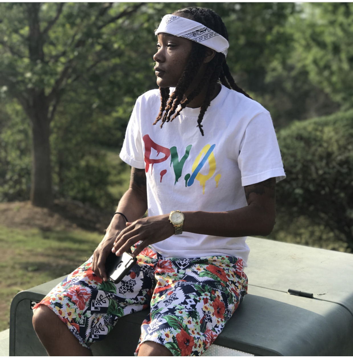 INTRODUCING 'PVØ CLOTHING LLC' ATL's LATEST FASHION WAVE @PVOCLOTHING