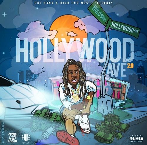 """[Album] Hollywood YC  """"Hollywood 2.0"""" @1hollywood_yc"""