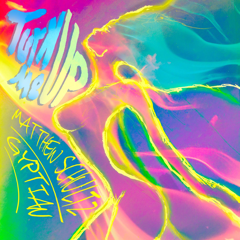 "Matthew Schultz ""Turn Me Up"" ft Gyptian"